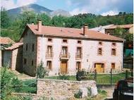 Corral  Casiano en Robledo (León)