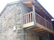 Casa Rural Bouzas en Bouzas (León)