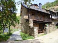 Amelia, Casa Rural en Anllares del Sil (León)