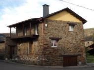 Casa Rural San Pedro Mallo en San Pedro Mallo (León)