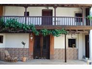 Casa Los Polvazares