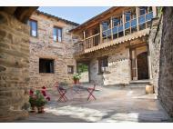 Casa rural Valle del Duerna en Chana de Somoza (León)