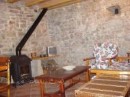 Casa Rural Cal Barbas en Plans de Sió, Els (Lleida)