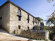 Casa Rural O Courel - Casa de Chaos en Folgoso do Courel (Lugo)