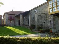 Casa Rural Rectoral de Castillón en Pantón (Lugo)