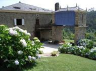 Casa Rural Casa Doñano en Ribadeo (Lugo)