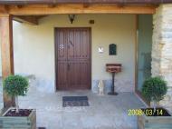 Casa Rural A Casa de Mañas en Mondoñedo (Lugo)