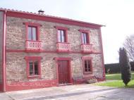 Casa Rural Os Tres Teixos en Barreiros (Lugo)