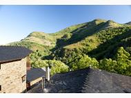 Casa rural As Triegas en Folgoso do Courel (Lugo)