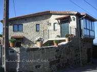 Apartamento Rural A Laxeira en Carballedo (Lugo)