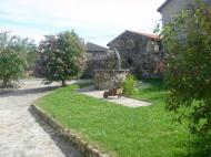 Casa do Herdeiro en Carballedo (Lugo)