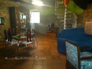 Casa rústica en Ribeira Sacra