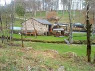 Apartamento Turístico Molino de Louzao en Palas de Rei (Lugo)