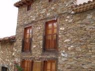 Casa rural la Hiruela en Hiruela, La (Madrid)
