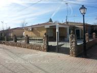 Casa la Hermita en Villamanrique de Tajo (Madrid)