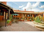 Casa rural Tinao de la Petra en Fuentidueña de Tajo (Madrid)