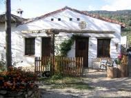 Casa Rural Ahora en Cortes de la Frontera (Málaga)