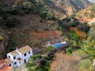 Casa rural El Molinillo