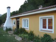 Casa Rural La Queria en Ojén (Málaga)