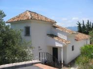 Villa Santana en Mijas (Málaga)