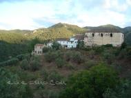 Casa convento Sierra de las Nieves