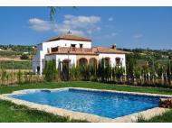 Villa María en Ronda (Málaga)
