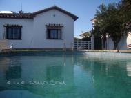 Villa Avalon en Torremolinos (Málaga)