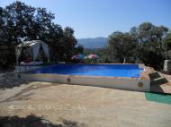 Casa Rural de Campo El Castillejo (Ecoturismo)