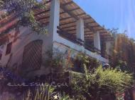 La Haza en Frigiliana (Málaga)