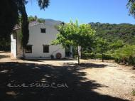Casa Rural Las Veguetas en Genalguacil (Málaga)