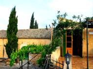 Sa Casa Rotja en Sineu (Mallorca)