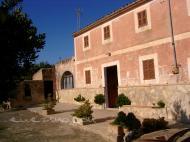 Casa Finca Sant Martín
