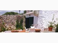 Casa Rural Binissafullet Vell en Sant Lluís (Menorca)