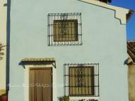 Cortijo la Señorita en Mula (Murcia)
