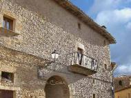 Casa Rural Casa del Arco en Artariain (Navarra)