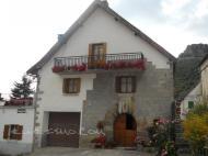 Casa Rural Casa Txorrota en Orbaitzeta (Navarra)