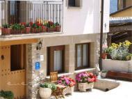 Casa Rural Basaula en Muneta (Navarra)