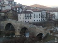 Casa Urandi en Burgui (Navarra)