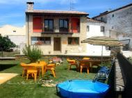 Casa Rural Belástegui en Eulz (Navarra)