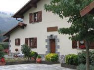 Casa rural Lizartzanea en Leitza (Navarra)