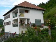Casa Rural Mantxoalorra en Ochagavía (Navarra)