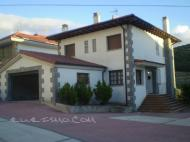 Casa Rural Barcelona en Sarasate (Navarra)