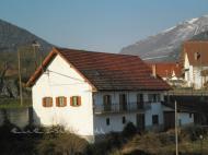 Casa Mariana en Garaioa (Navarra)