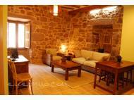 Casa Palacio Rural Ioar en Sorlada (Navarra)