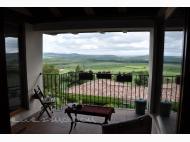 Casa Portuyerri en Azcona (Navarra)