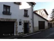 Casa Rural Nemesio en Iturmendi (Navarra)