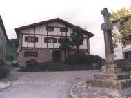 Mikelestonea en Etxalar (Navarra)