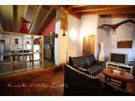 Casa Rural Sancho  Rota en Arguedas (Navarra)