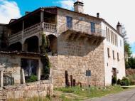 Casa Rural Pazo Dos Ulloa en Ribadavia (Orense)