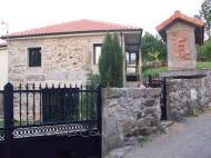 Casa Parrulo en Muíños (Orense)
